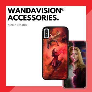 WandaVision Accessories