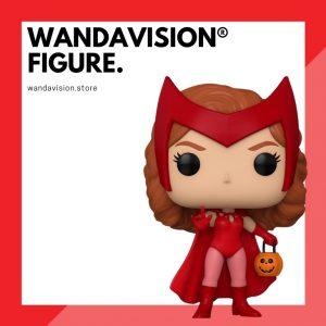 WandaVision Figures & Toys