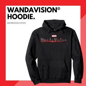 WandaVision Hoodies