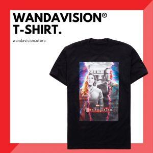 WandaVision T-Shirts
