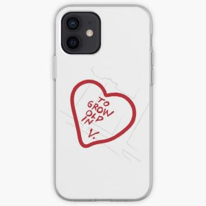 To Grow Old In - Wandavision iPhone Soft Case RB2904product Offical WandaVision Merch