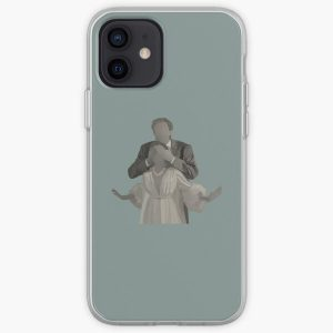 Sokovian Greeting  iPhone Soft Case RB2904product Offical WandaVision Merch