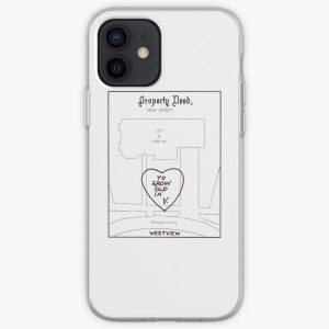 To Grow Old In V. Property Deed Westview iPhone Soft Case RB2904product Offical WandaVision Merch