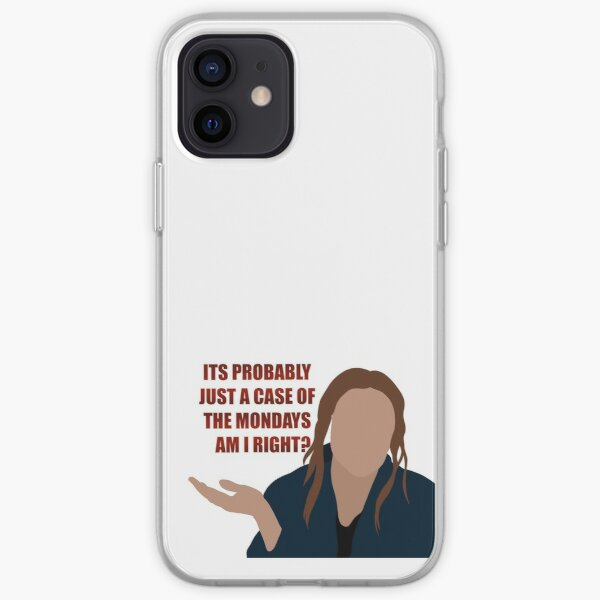 Case of the Mondays iPhone Soft Case RB2904product Offical WandaVision Merch