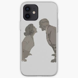 we are an unusual couple you know iPhone Soft Case RB2904product Offical WandaVision Merch