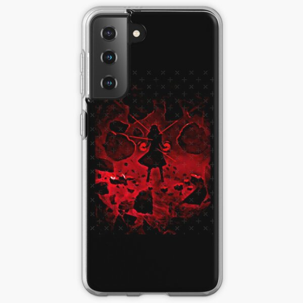 Red Magic Samsung Galaxy Soft Case RB2904product Offical WandaVision Merch