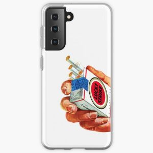 Lucky Strike, 1950 Samsung Galaxy Soft Case RB2904product Offical WandaVision Merch