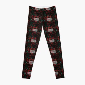 what is grief, if not love persevering? Leggings RB2904product Offical WandaVision Merch