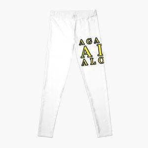 Copy of Agatha All Along Classic T-Shirt Leggings RB2904product Offical WandaVision Merch