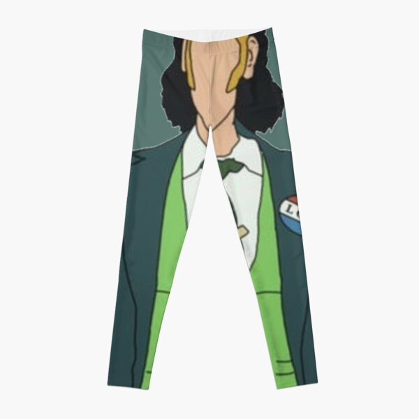you know this man Leggings RB2904product Offical WandaVision Merch
