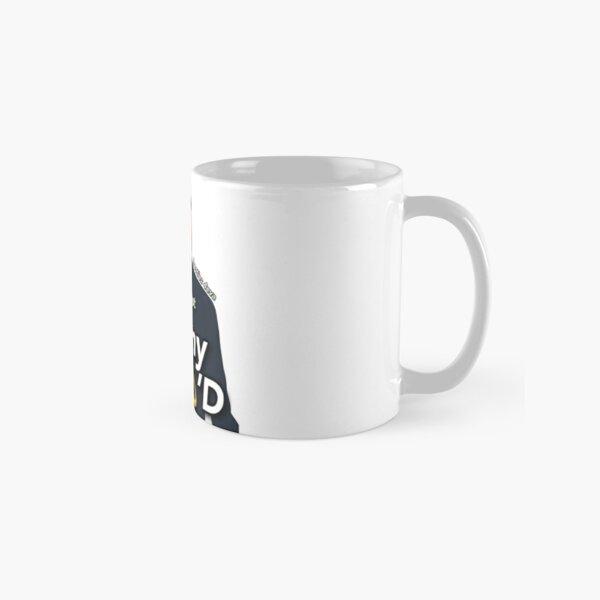 You just got Jimmy Woo'd Classic Mug RB2904product Offical WandaVision Merch