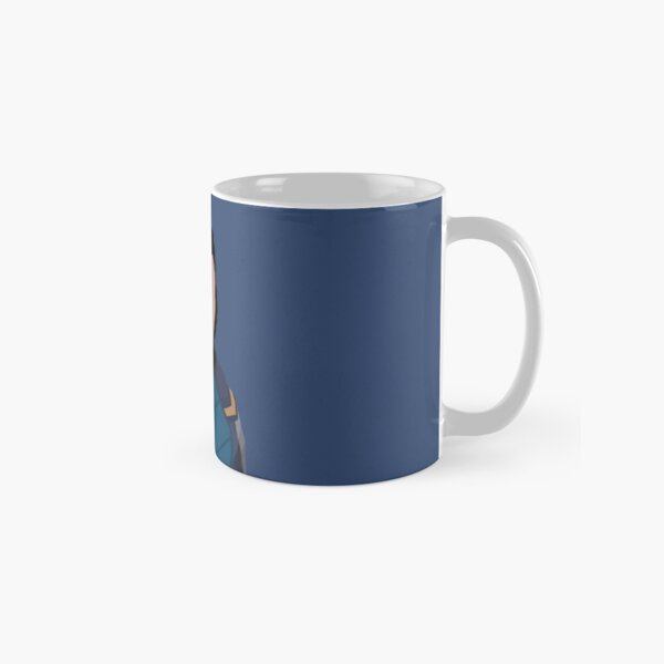 God of Mischief  Classic Mug RB2904product Offical WandaVision Merch