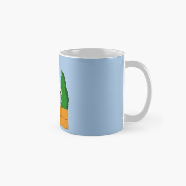 Copy of new jersey Classic Mug RB2904product Offical WandaVision Merch