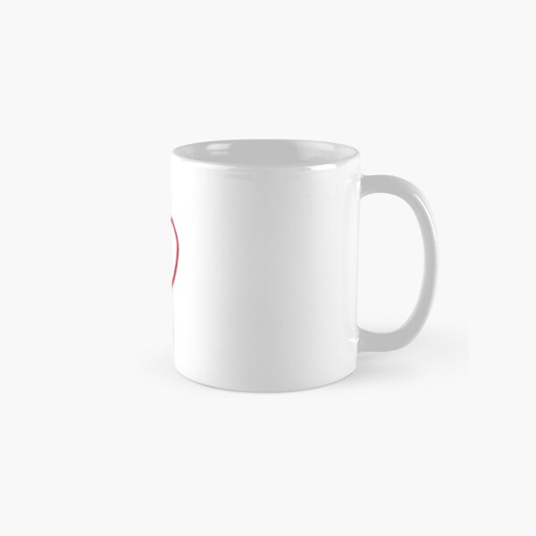 to grow old in  Classic Mug RB2904product Offical WandaVision Merch