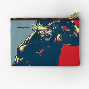 he was right Zipper Pouch RB2904product Offical WandaVision Merch