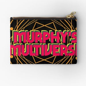 unusual multiverse Zipper Pouch RB2904product Offical WandaVision Merch