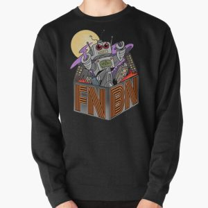 robotic one  Pullover Sweatshirt RB2904product Offical WandaVision Merch