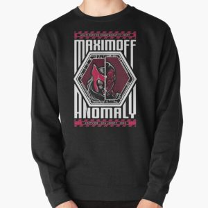 westview red Pullover Sweatshirt RB2904product Offical WandaVision Merch