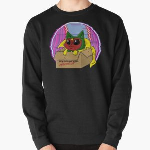 you know this one 2 Pullover Sweatshirt RB2904product Offical WandaVision Merch