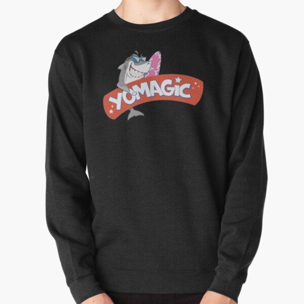 yo magic Pullover Sweatshirt RB2904product Offical WandaVision Merch