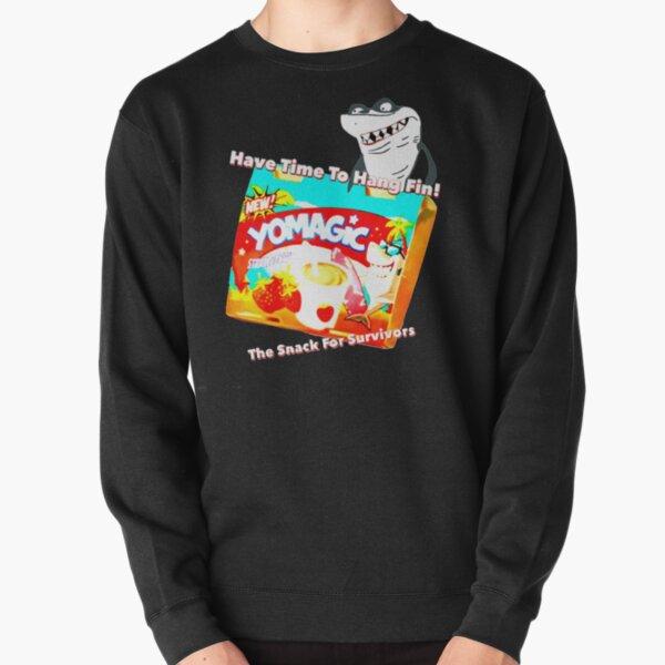 yo yo magic Pullover Sweatshirt RB2904product Offical WandaVision Merch
