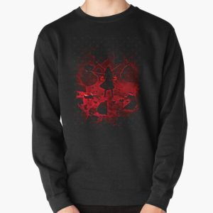 Red Magic Pullover Sweatshirt RB2904product Offical WandaVision Merch