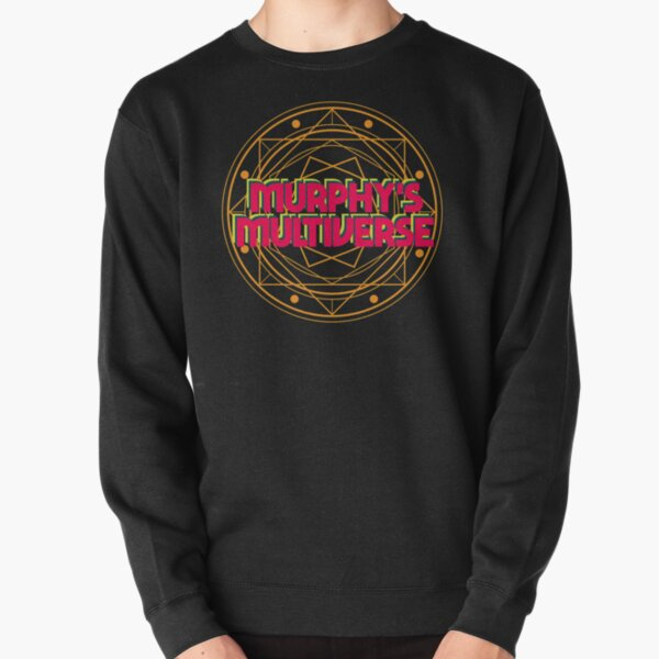 unusual multiverse Pullover Sweatshirt RB2904product Offical WandaVision Merch
