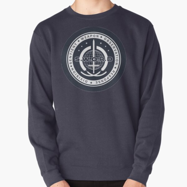 magical symbal Pullover Sweatshirt RB2904product Offical WandaVision Merch