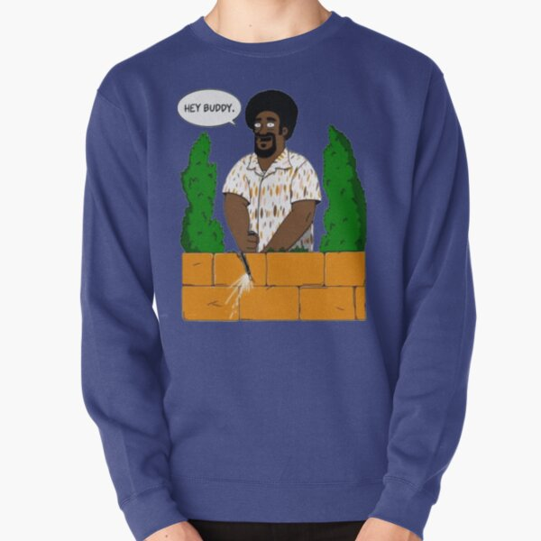 Copy of new jersey Pullover Sweatshirt RB2904product Offical WandaVision Merch