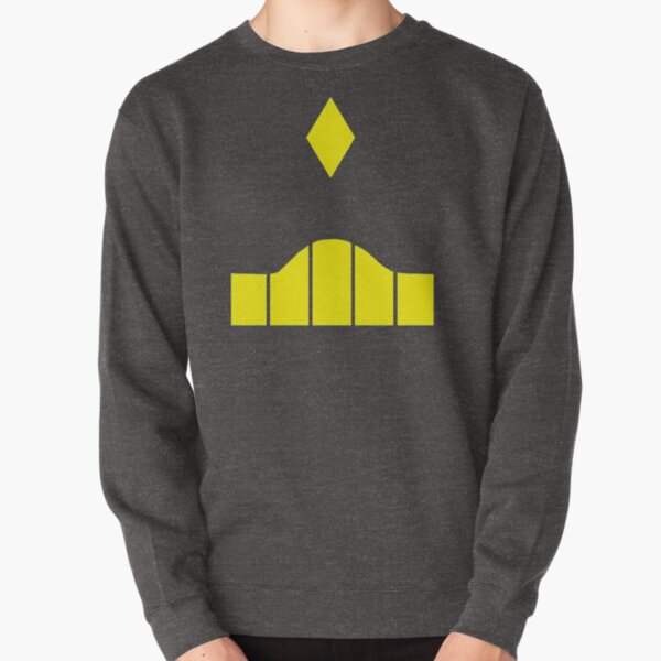 vision symbol Pullover Sweatshirt RB2904product Offical WandaVision Merch
