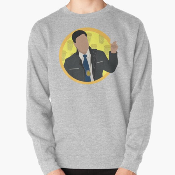 jimmy woo Pullover Sweatshirt RB2904product Offical WandaVision Merch