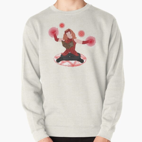 just magic 2 Pullover Sweatshirt RB2904product Offical WandaVision Merch