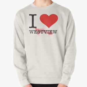 black man gardening Pullover Sweatshirt RB2904product Offical WandaVision Merch