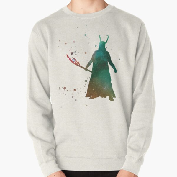 sparkle vision Pullover Sweatshirt RB2904product Offical WandaVision Merch