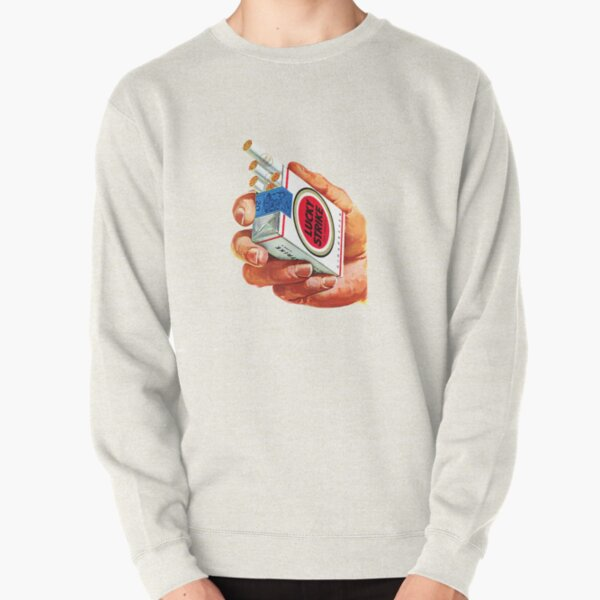Lucky Strike, 1950 Pullover Sweatshirt RB2904product Offical WandaVision Merch