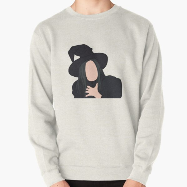 Agatha Harkness Halloween Costume  Pullover Sweatshirt RB2904product Offical WandaVision Merch