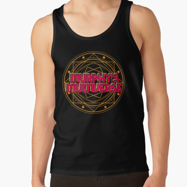 unusual multiverse Tank Top RB2904product Offical WandaVision Merch
