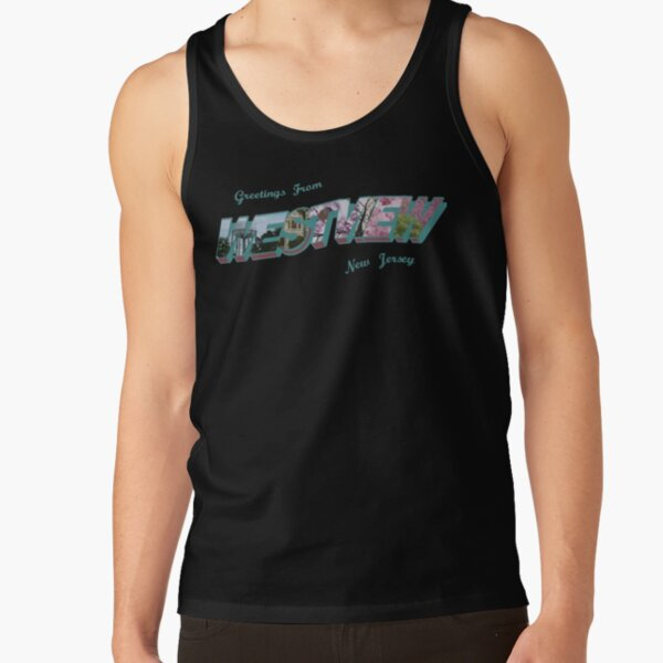 gretings from... Tank Top RB2904product Offical WandaVision Merch