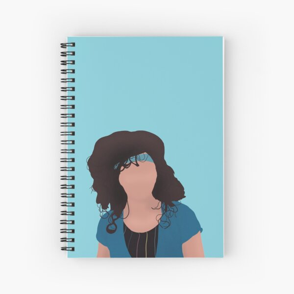 80's agnes Spiral Notebook RB2904product Offical WandaVision Merch