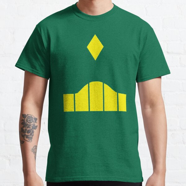 vision symbol Classic T-Shirt RB2904product Offical WandaVision Merch
