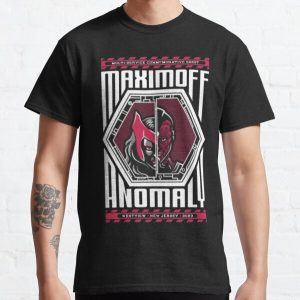 westview red Classic T-Shirt RB2904product Offical WandaVision Merch