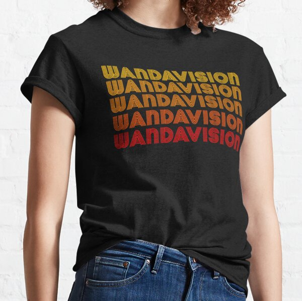 alternate Offical WandaVision Merch