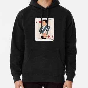 The Woo Crew Pullover Hoodie RB2904product Offical WandaVision Merch