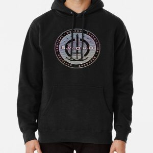 sign of witch Pullover Hoodie RB2904product Offical WandaVision Merch