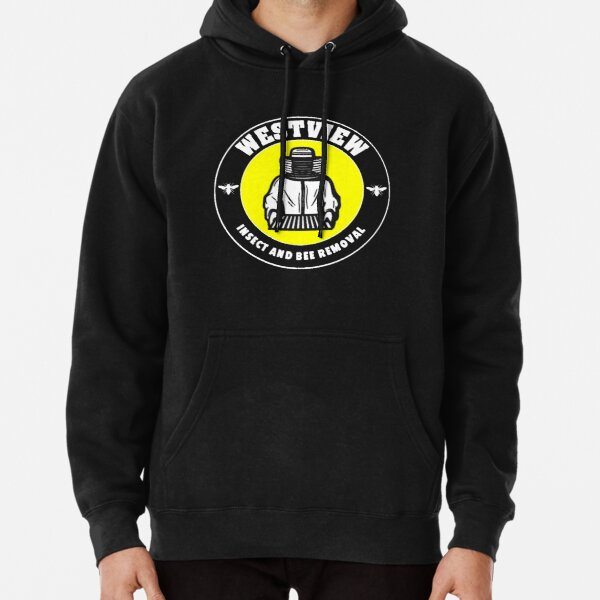 working Pullover Hoodie RB2904product Offical WandaVision Merch