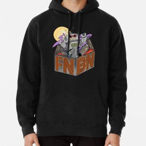 robotic one  Pullover Hoodie RB2904product Offical WandaVision Merch