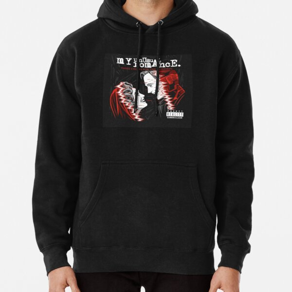 unusual couple Pullover Hoodie RB2904product Offical WandaVision Merch