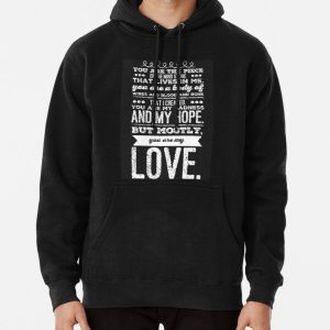 Copy of wanda sparkles Pullover Hoodie RB2904product Offical WandaVision Merch