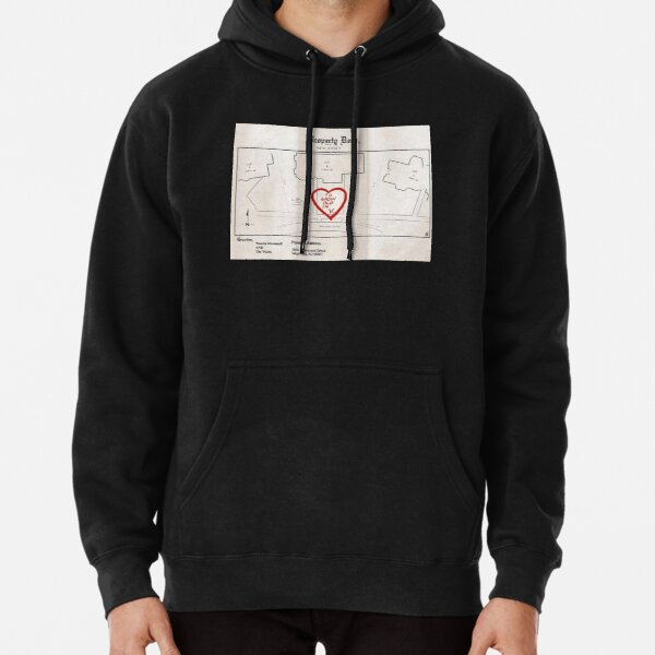 property dreek Pullover Hoodie RB2904product Offical WandaVision Merch