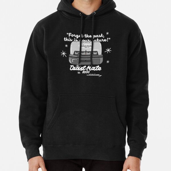 forget qoute Pullover Hoodie RB2904product Offical WandaVision Merch